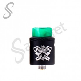Dead Rabbit SQ RDA /BF 22mm - Hellvape