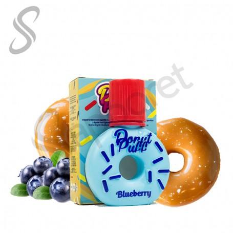 Aroma Donut de arándano - Donut Puff