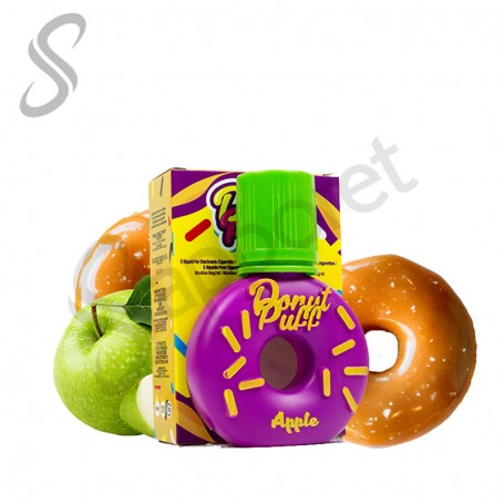 Aroma Donut de Manzana - Donut Puff