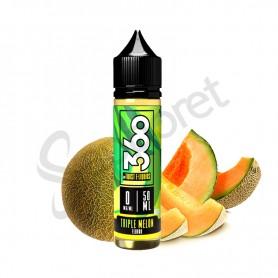 Triple Melon 360 50ml - Twist E-Liquids