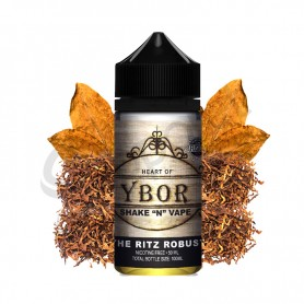 The Ritz Robust - Heart of Ybor Halo