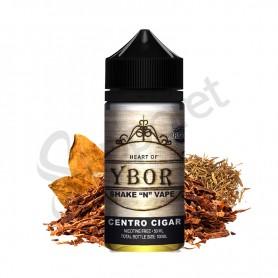 Centro Cigar - Heart of Ybor Halo
