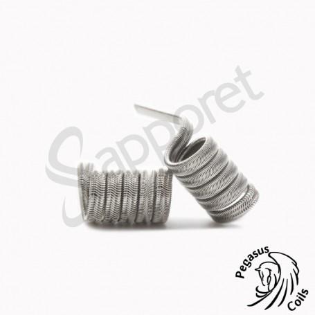 Mini Alien Tricore Fotón N80 - Pegasus Coils