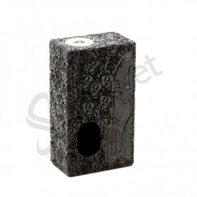 SVF V5 bF Full Engraved Black