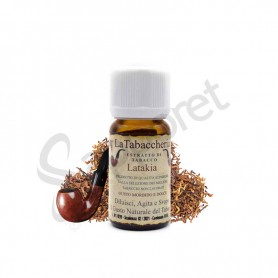 Aroma Latakia 10ml - La Tabaccheria