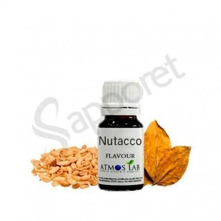 Aroma Nutacco 10ml (cacahuetes) - Atmos Lab