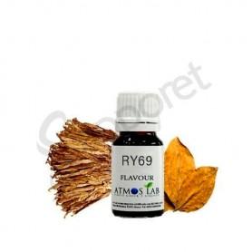 Aroma RY69 10ml - Atmos Lab