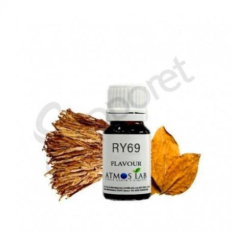 Atmos Lab - Aroma RY69 10ml