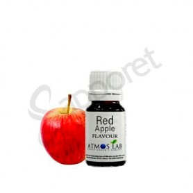 Atmos Lab - Aroma Red Apple 10ml (manzana roja)