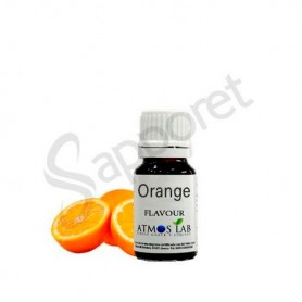 Atmos Lab - Aroma Orange 10ml