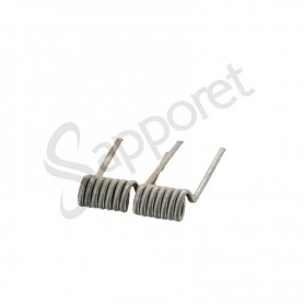 Fused Low Cost 0.20 Ohm - Bacterio Coil