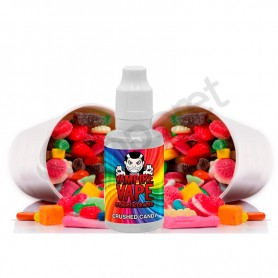 Crushed Candy 30ml (Aroma) - Vampire Vape