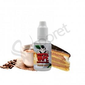 Coffee Cake 30ml (Aroma) - Vampire Vape