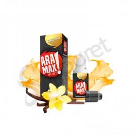 Vainilla Max 10ml - Aramax Vape Juice