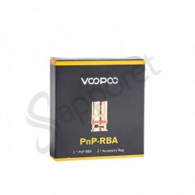 PnP RBA Vinci / Vinci R / Vinci X - Voopoo