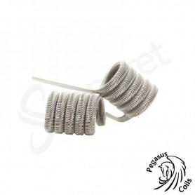 Micro alien Barión 0.42Ohm - Pegasus Coils