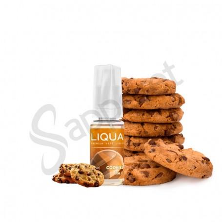 Cookies 10ml 3mg - Liqua
