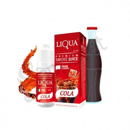 Cola 10ml - Liqua
