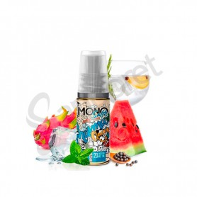 Mama Queen Salt 10ml 20mg - Mono Ejuice