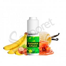 Banana Crush 10ml (Aroma) - Nova Liquides
