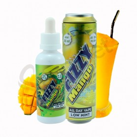 Fizzy Mango 55ml - Fizzy Juice