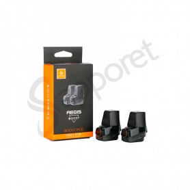 Aegis Boost Cartuchos 2 x 3.7ml - Geek Vape