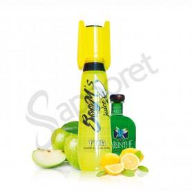 Yellow VT05 50ml - Boom Juice