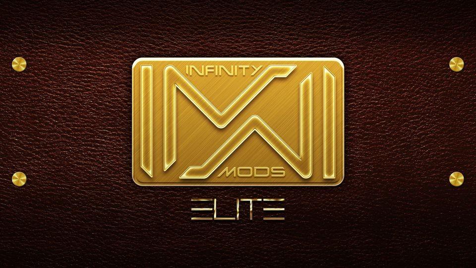 I'm Infinity Mods Elite