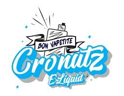 Cronutz E liquid