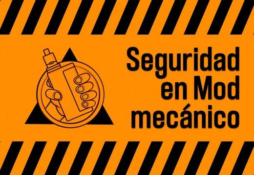 Seguridad en tu Mod Mecánico, ¿Qué debes saber?